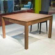 Consolle 105x55 cm. allungabile e allargabile, brevettata disponibile online su www.italianarredo.it > sezione CONSOLLE