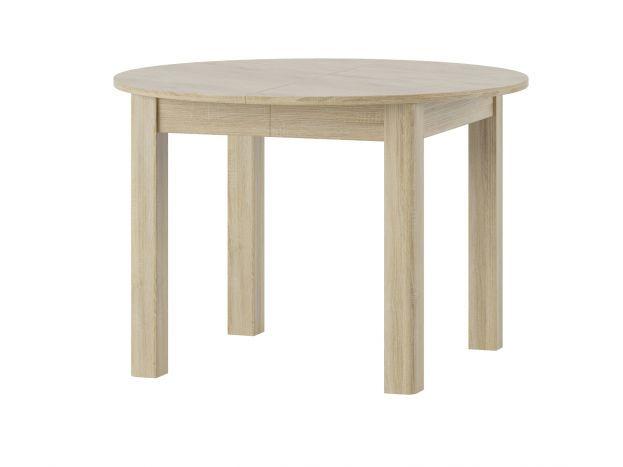 Rozkladací jedálenský stôl Nolan