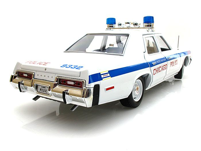 13 best model police cars images on pinterest police for Chicago motors used police cars