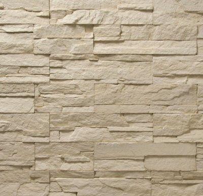 Las 25 mejores ideas sobre chimeneas de piedra en - Revestimiento para paredes exteriores ...