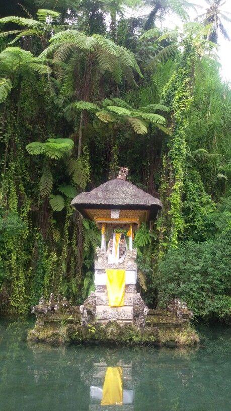 Gunung Kawi Sebatu - bali