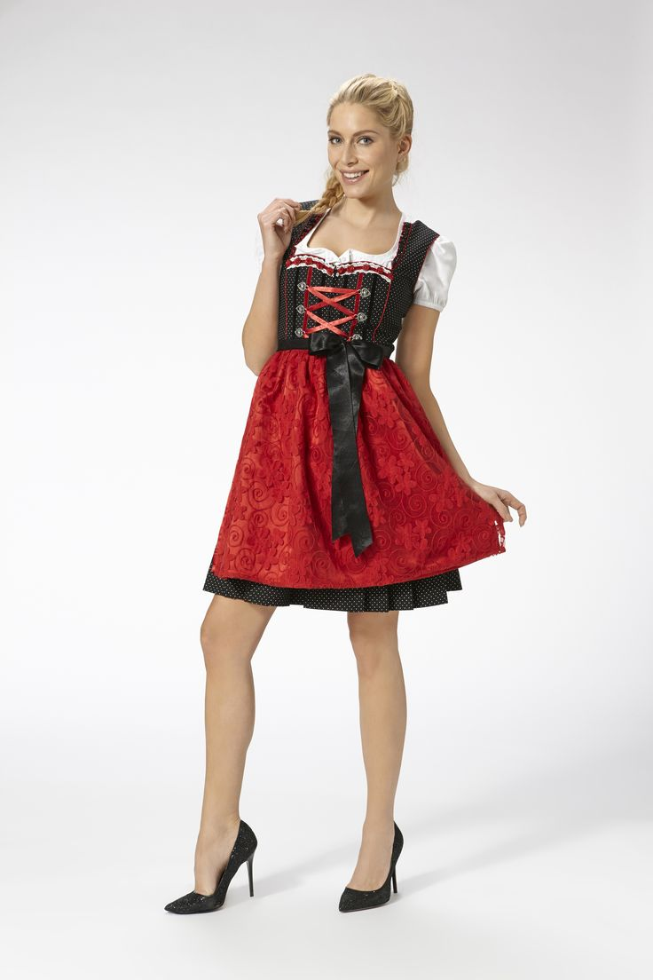 146 Best Almsach Dirndl Images On Pinterest Cotton Dark
