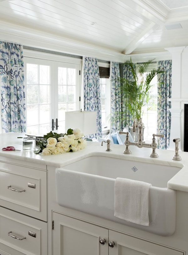 Farm Sinks Kitchen - Best Home Interior •