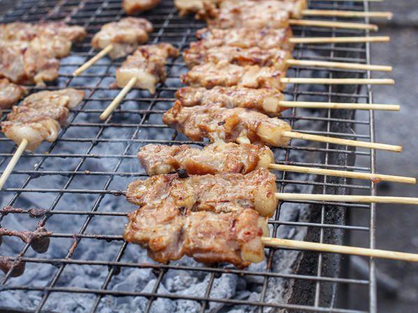Kycklingmarinad | Recept från Köket.se