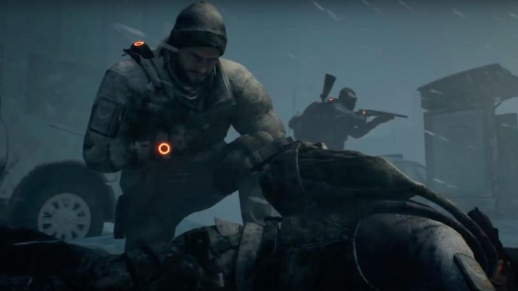 Tom Clancy's The Division Official Survival DLC Update: Expansion 2 Trailer This add-on throws agents into the Manhattan winter without supplies. November 09 2016 at 04:03PM  https://www.youtube.com/user/ScottDogGaming