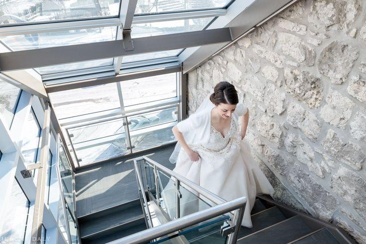 Cambridge Mill Wedding Videography | Milena & Josh - Jeremy Daly Photography