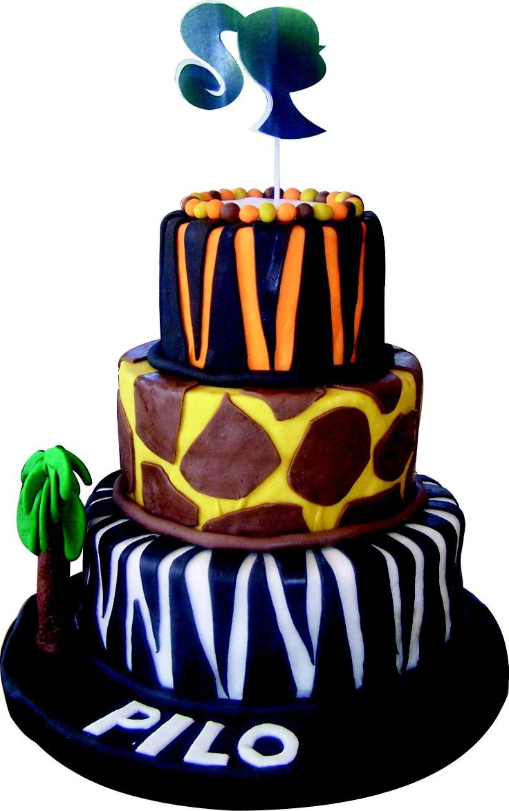 Texturas Cake