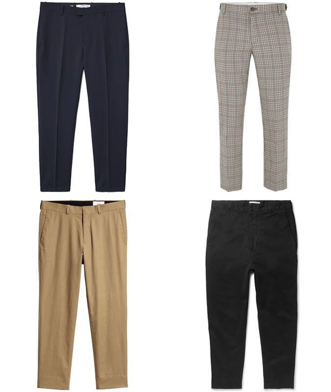 cool 7 Moderne Hosen-Stile, Die Alle Männer Besitzen Sollte Check more at http://frisuren-haarstyle.com/7-moderne-hosen-stile-die-alle-manner-besitzen-sollte/