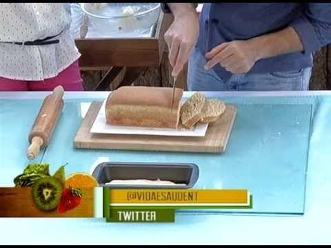 Vida & Saúde (TV Novo Tempo) Preconceito na obesidade (Bloco 2) | Exibição: 09/10/2013 www.novotempo.com/vidaesaude Aprenda a fazer essa receita deliciosa de...