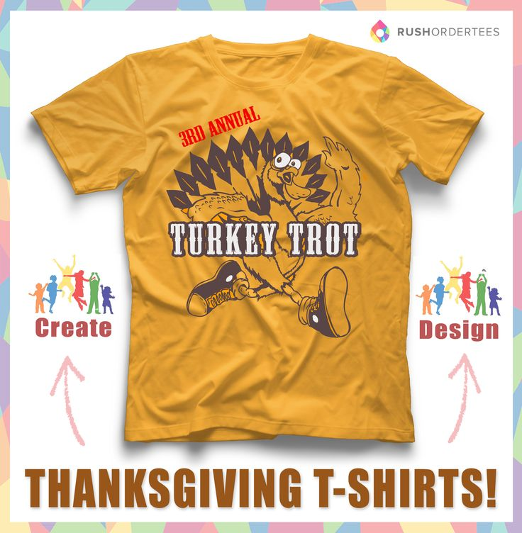 16 best images about thanksgiving t shirt design idea 39 s on for How to start designing t shirts