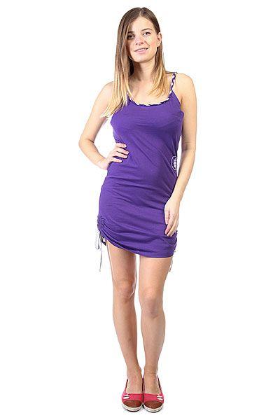 Платье женское Picture Organic Move Up Purple. Чтобы купить, нажмите на картинку.