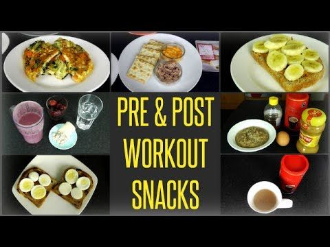A guide to pre workout snacks - Best Supplement Reviews