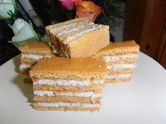 Gerdi süti: Titkos mézes krémes