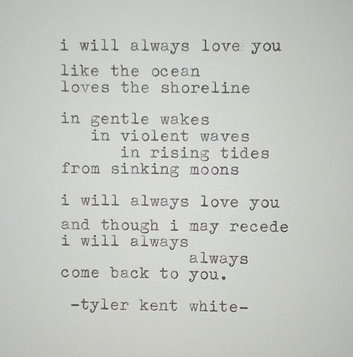 Tyler Kent White | Tumblr
