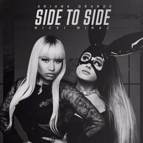 Ariana Grande ft. Nicki Minaj - Side To Side by Denise Buckle | Singer