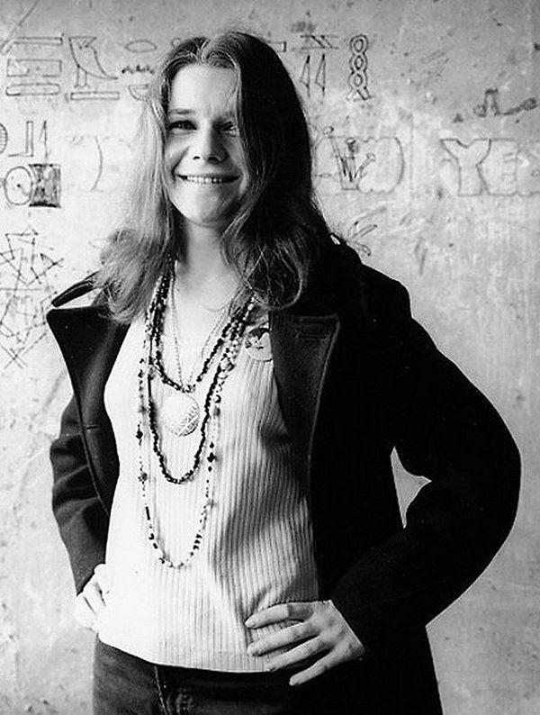 Janis Joplin | Дженис Джоплин