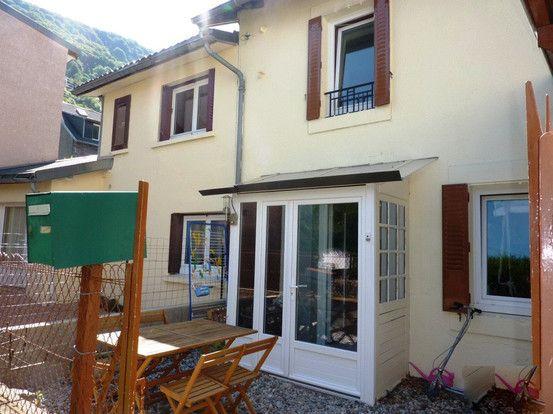 La Maison : description - Location Mont Dore