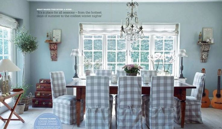 cottage style decorating 2013 - Google Search