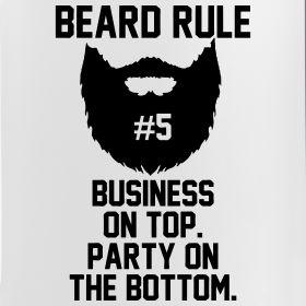 beard rule #5 - Recherche Google