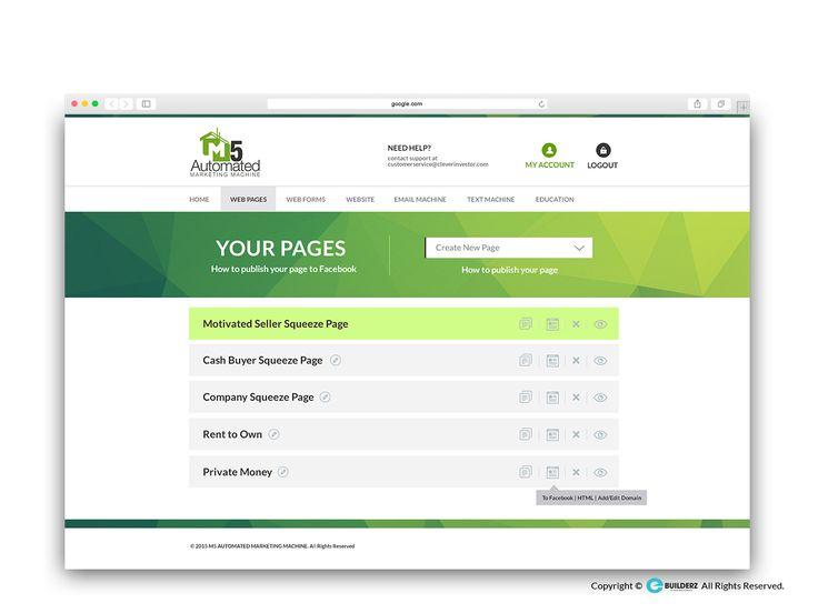9 best M5 - WEB UI UX DESIGN images on Pinterest Website - copy api blueprint accept header
