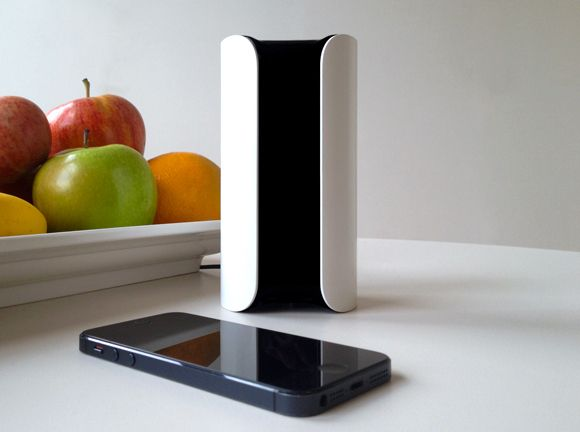Canary Home Security System: Sophisticated Security Brought to Your iPhone | Adam Harvey | iPhone Life