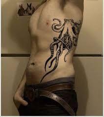Risultati immagini per frasi tatuaggi fianco