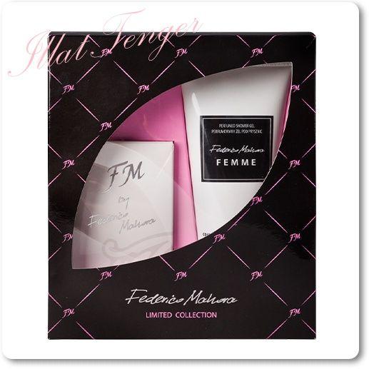 Anyák napjára egy illatos csomag, ami nem hervad el! :-)
