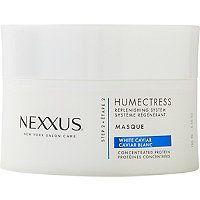 Nexxus - New York Salon Care Humectress Moisturizing Deep Conditioning Treatment Mask in  #ultabeauty