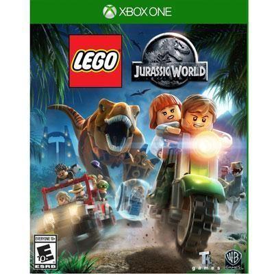 Warner Brothers - LEGO Jurassic World XOne