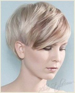 Sarah Harding Pixie Haircut | Comparing Some Simple Short Haircuts for Women | Hairstyles