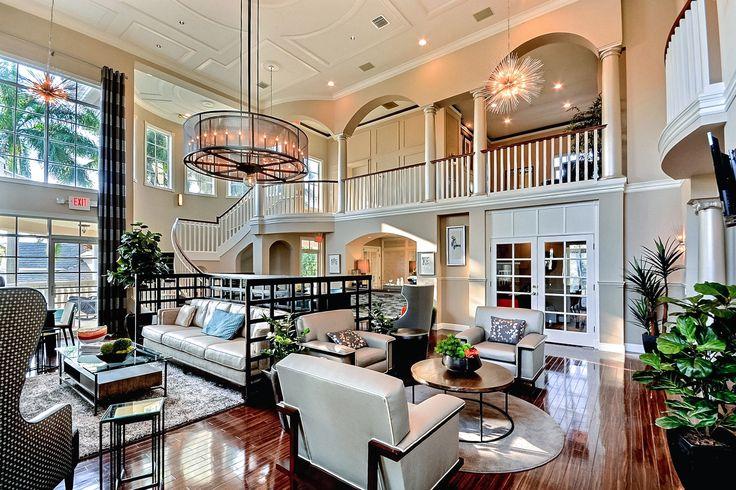 "The Charleston Boca Raton Luxury Apartments ""The Mansion"""
