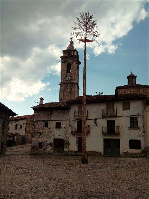 Plaza de Fortanete