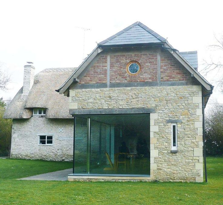 1000 images about cottage extension ideas on pinterest for Cottage kitchen extensions
