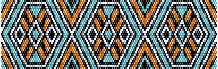 схема мозаика