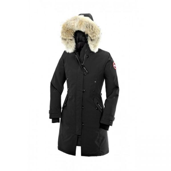 Canada Goose Kensington Parka – Schwarz – Damen. Canada Goose Parka Damen Sale, Canada Goose Jacken Billig Kaufen, Versandkostenfrei ab 50€