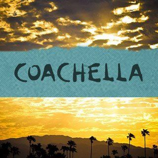 Coachella 2013 lineup revealed