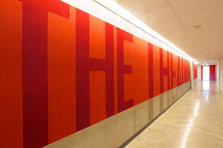 School Hallway Design - Google Search