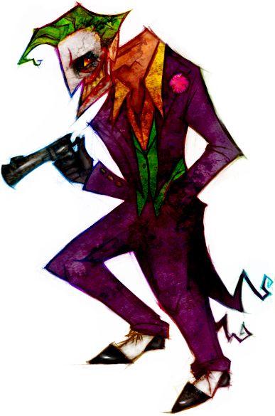 John Doe aka Botjira - Joker