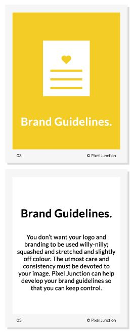 #Brand #Guidelines