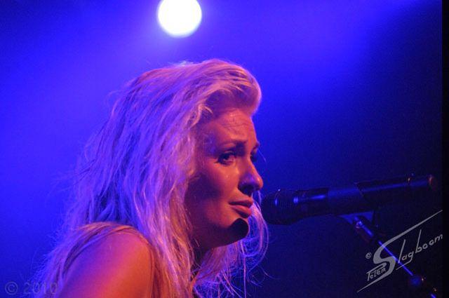 Miss Montreal (Sanne Hans)