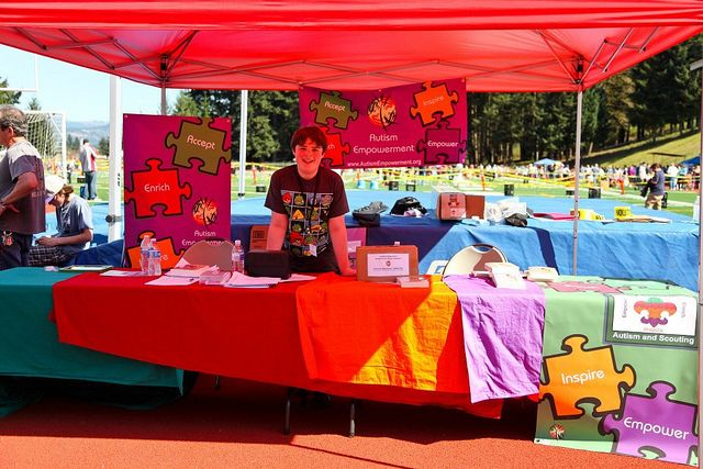 Autism Toy Store : Best images about autism empowerment events on