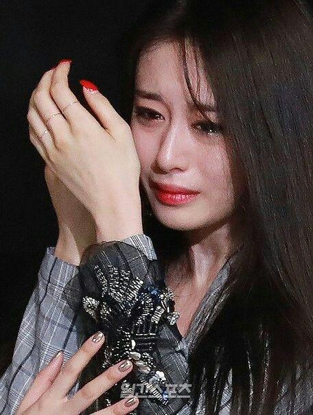 Jiyeon • T-ara #cry