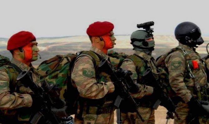 Έρχεται »κόλαση» φωτιάς – Ανορθόδοξο πόλεμο σε πόλεις, αποσταθεροποίηση στο Αιγαίο και τη Θράκη, σαμποτάζ και δολοφονίες Ελλήνων ετοιμάζει η Άγκυρα!