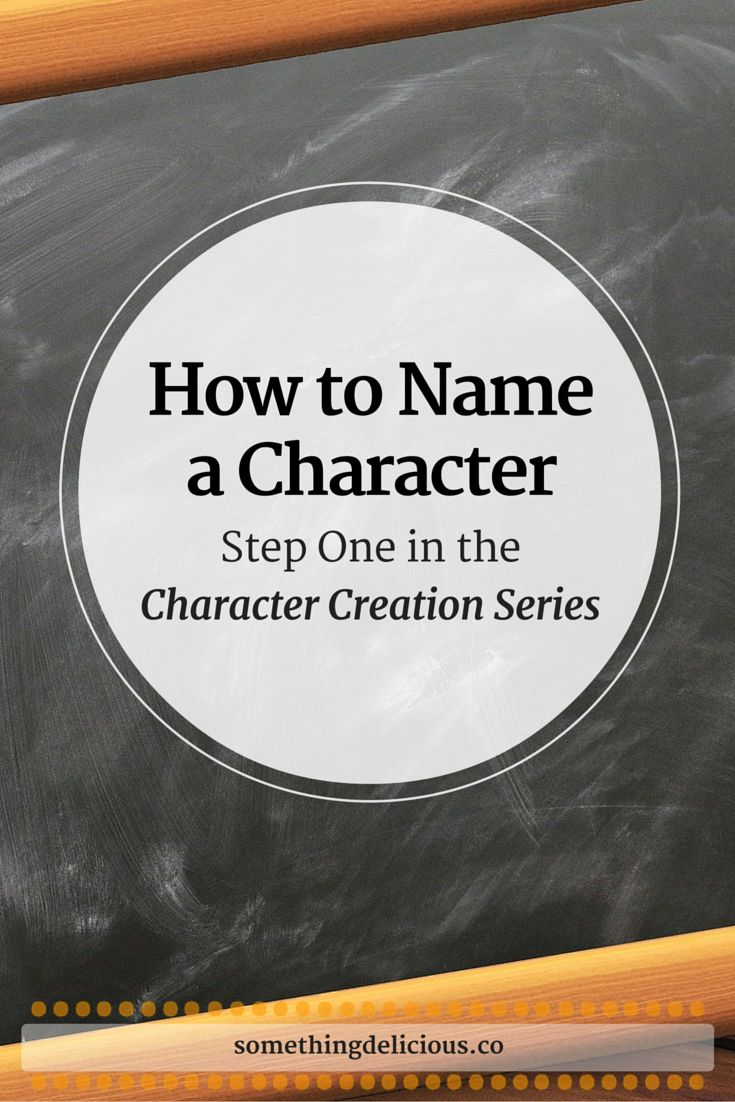 the creation of writing Creative writing: the craft of character from wesleyan university at the center of a good story are the characters in it in this course aspiring writers will discover how to build and bring to life complex, vivid and unforgettable characters.