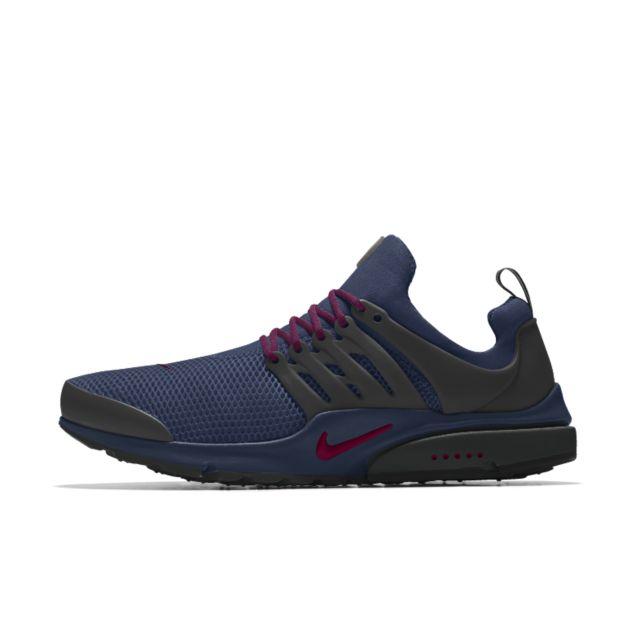 Chaussure Nike Air Presto iD pour Homme | Chaussure nike air, Nike ...