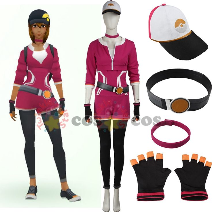 Cheap hat fascinators Buy Quality hat visor directly from China costume sellers Suppliers adult women Halloween costumes Pokemon GO shirt red team uniform ...  sc 1 st  Pinterest & The 15 best Halloween kostyme Sebastian images on Pinterest ...