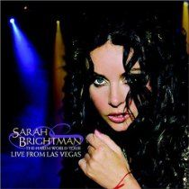 Live From Las Vegas //  Description Recorded in March 2004 at the MGM Grand in Las Vegas during Sarah Brightman's Harem World Tour, this live CD demonstrates the musical seductress's penchant for fusing musical genres - musical theater, classical, rock, & world music - & plays like a collection of greatest hits performed live.  //   Details   Sales Rank: #59995 in Music  Released on: 2004-// read more >>> http://Hicklin125.iigogogo.tk/detail3.php?a=B0002VYPCG