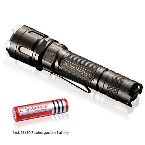 IIIM PRO Militar Táctica Serie linterna LED – Entrega con L'lysColors de alto rendimiento BRC 18650 Batería   1. especialmente construidas para la aplicación de la aplicación de la ley, defensa, militar y de caza  2. Conveniente interfaz de dos modo... http://comprarlinternaled.com/deportivas/caza/jetbeam-iiim-pro-militar-tactica-serie-linterna-led-paquete-regalo-entrega-con-llyscolors-de-alto-rendimiento-brc-18650-bateria/