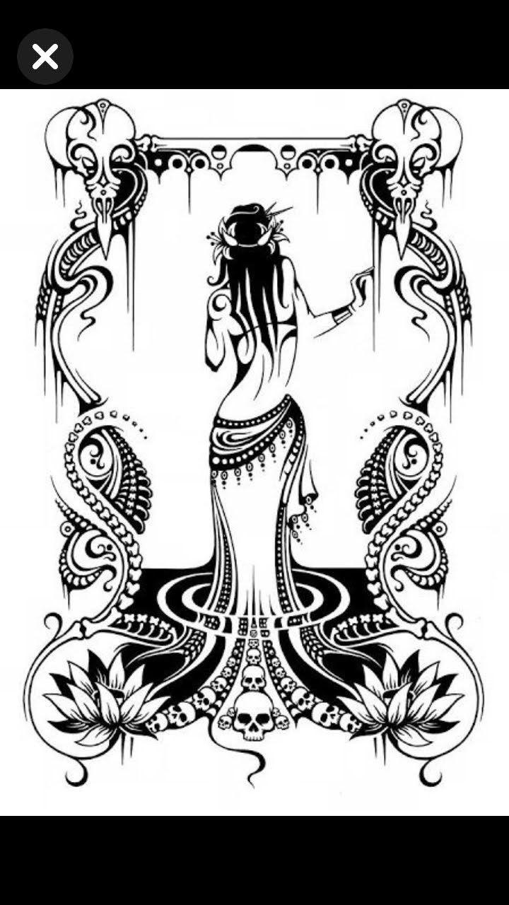 Pin By Gayana Gevorgyan On Coolll Belly Dance Tribal Art Dance Paintings
