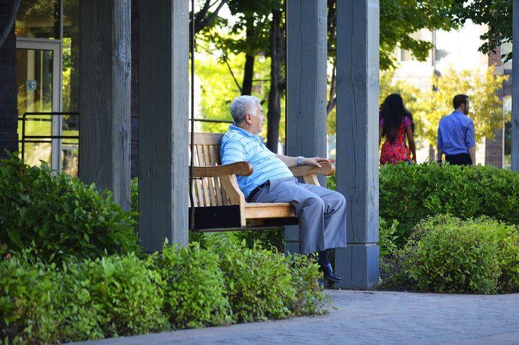 Des maisons intelligentes et connectées pour les seniors ?